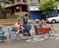 בכל זאת, אופניים..