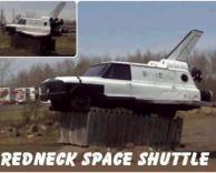 חללית או מכונית?