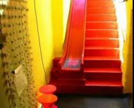 מדרגות מגניבות