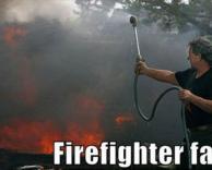 לוחם אש