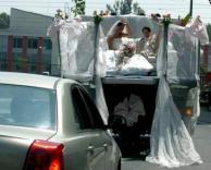 חתונה במשאית