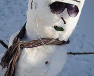 איש השלג המודרני
