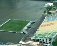 איצטדיון על המים בסינגפור