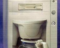מחשב קפה