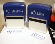 חותמות לפייסבוק