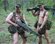 צבא בשקל