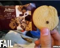 עוגיית שוקולדציפס או שלא