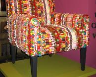 כורסא מתוקה
