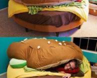 הייתם רוצים מיטה שכזאת?