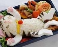 היפנים אוכלים הכל!!!