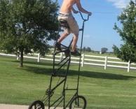 אופניים אקסטרים
