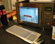 מחשב במיקרו