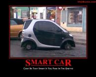 מכונית חכמה