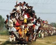 הרכבת של הארי פוטר