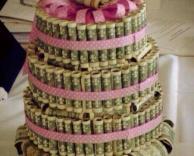 עוגה חלומית