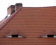 לבית יש עיניים