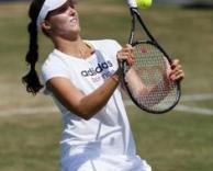 שחכתי איך לשחק טניס