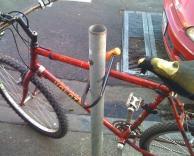 בשביל מה הוא נעל תאופניים?