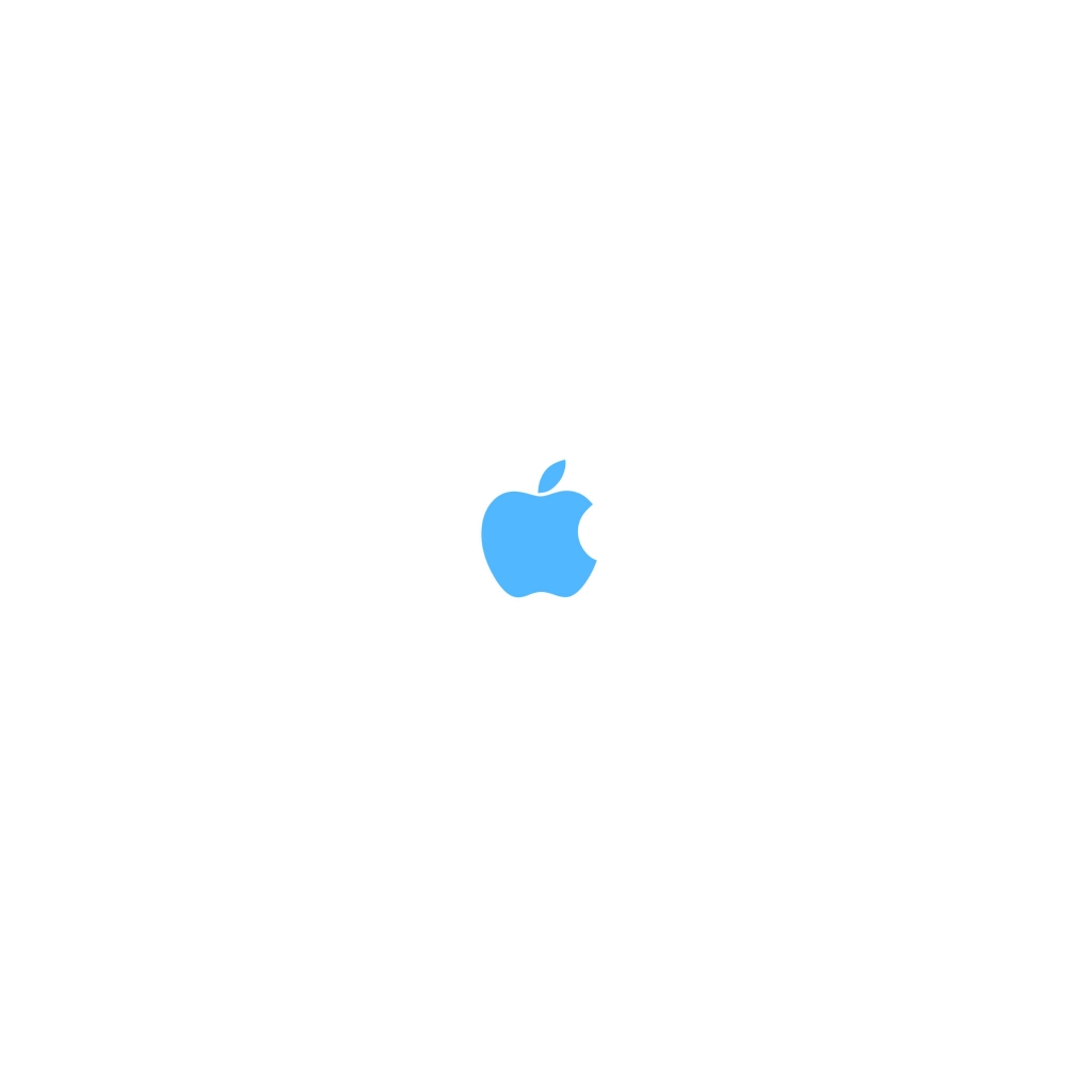 אפל לוגו