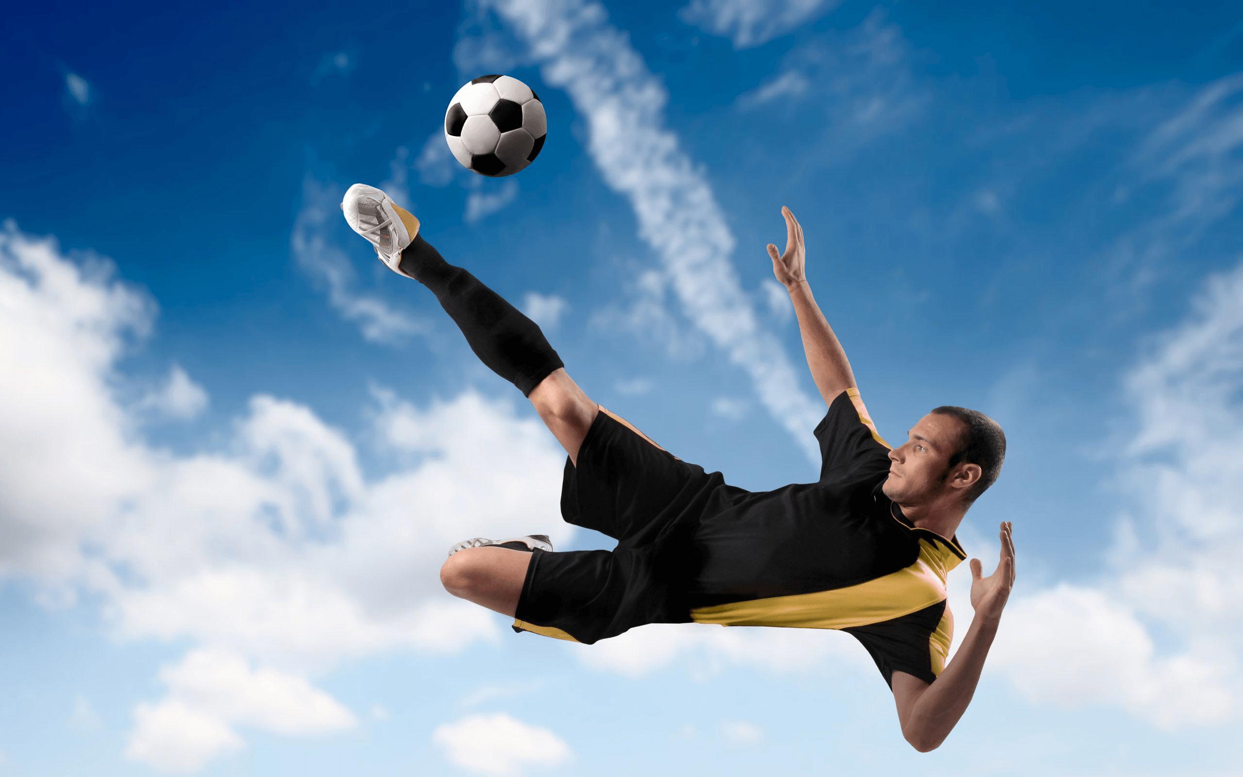 כדורגל חופש